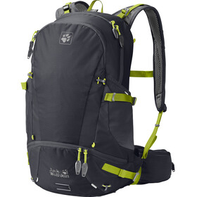Jack Wolfskin Moab Jam 30 Backpack ebony